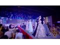 首届国际冠军节 唯咖国际携手众赛事冠军惊艳时尚界